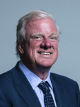 Sir Edward Leigh MP