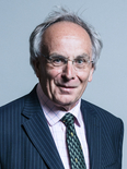 Peter Bone MP
