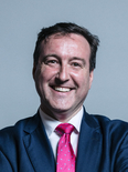 Chris Matheson MP