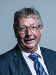The Rt Hon Sammy Wilson MP