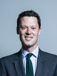 Alex Chalk MP