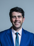 Scott Mann MP