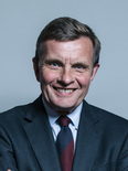 The Rt Hon David Jones MP