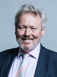 Giles Watling MP