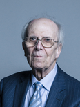 The Rt Hon Lord Tebbit CH