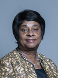 Baroness Lawrence of Clarendon OBE
