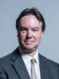Jonathan Lord MP