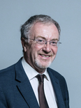 Richard Burden MP