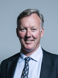 Bill Wiggin MP