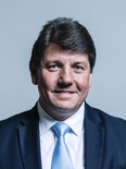 Stephen Metcalfe MP