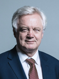 The Rt Hon David Davis MP