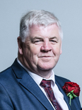 Hugh Gaffney MP