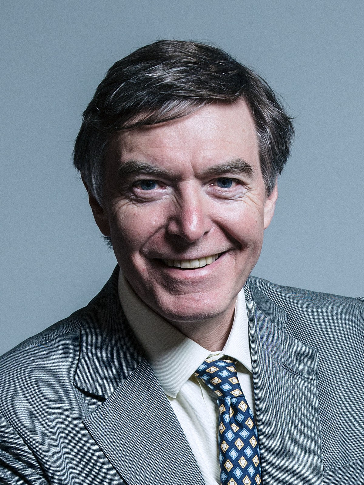 Rt Hon Philip Dunne MP
